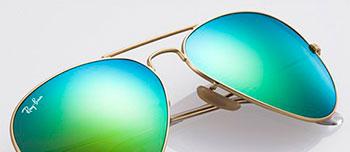 gafas de sol ray ban aviator modelo