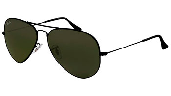 gafas de sol ray ban aviator oferta