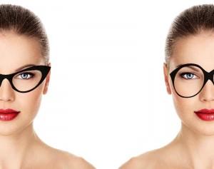 a1afcf37bb Gafas cara redonda: Encuentra las lentes que más te favorezcan